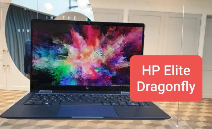 HP.Dragonfly
