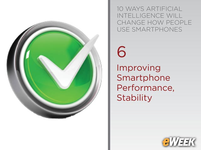 Improving Smartphone Performance, Stability