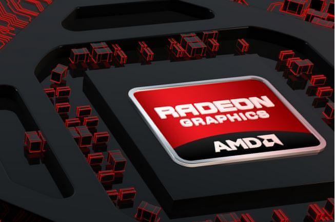 AMD Embedded Processor