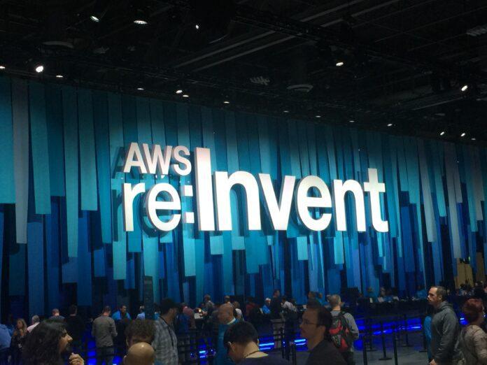 AWS.REinvent2018