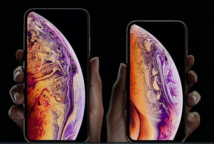 AppleiPhoneXMax