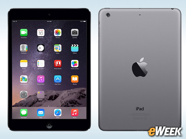 A New iPad Mini 4 Seems Likely