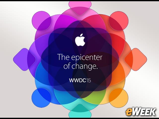 What We Will Hear From Apple at WWDC