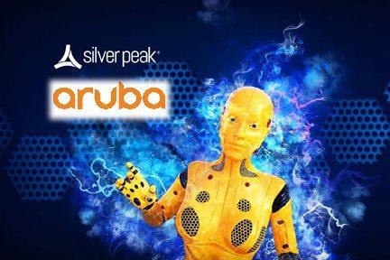 Aruba.SilverPeak