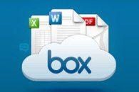 Box cloud startup Streem