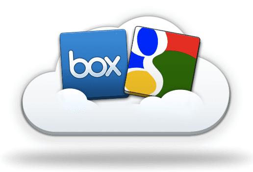 cloud box cloud collaboration
