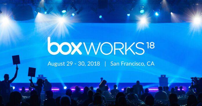 BoxWorks18