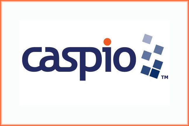 Caspio.logo