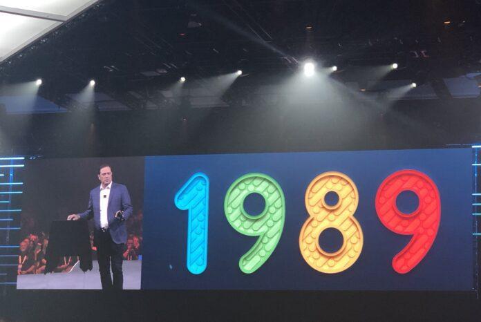Cisco 1989