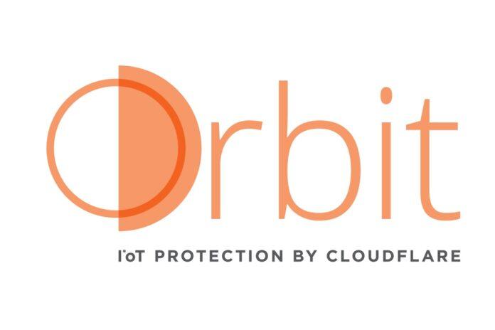 Cloudflare Orbit