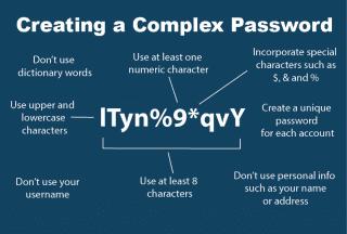 Complex.password