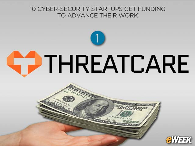 Threatcare Secures $1.4M to Further Security Testing
