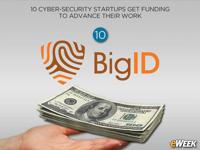 BigId Secures $14M for Enterprise Data Protection