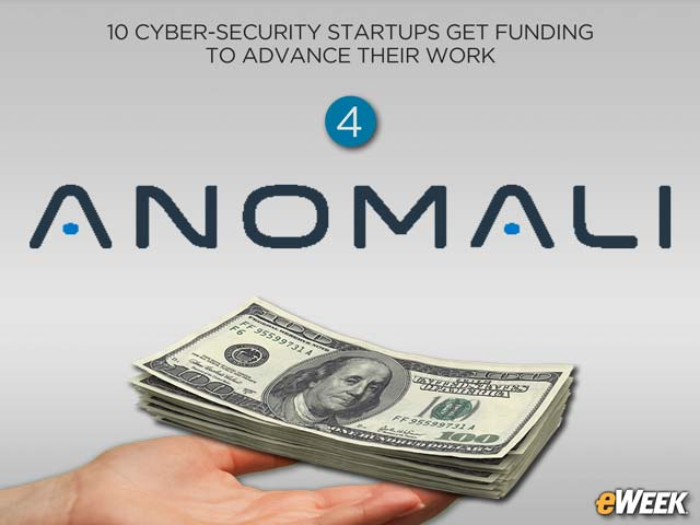 Anomali Pulls In $40M to Advance Real-Time Forensics