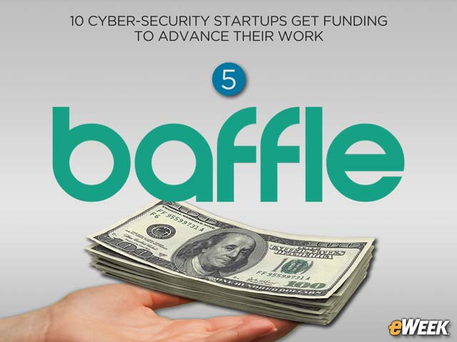 Baffle Secures $6M for Application Data Protection