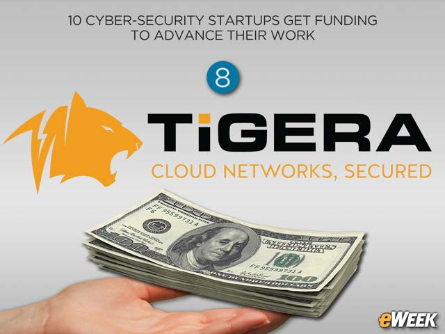 Tigera Raises $10M for Secure Container Connectivity