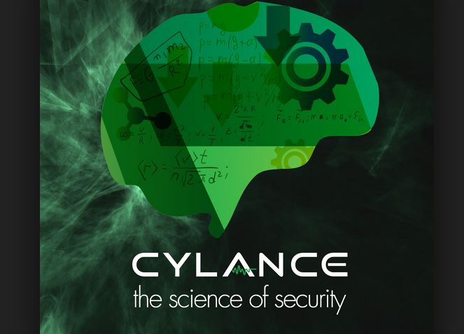 Dell collaboration with Cylance