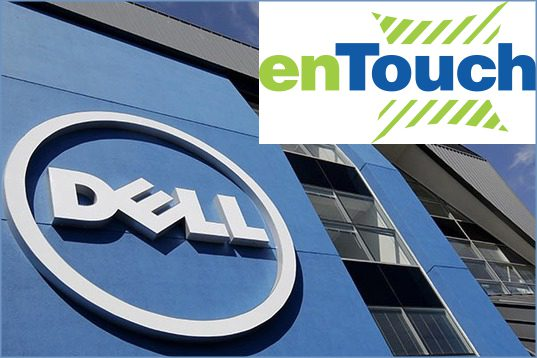 Dell.Entouch.logos