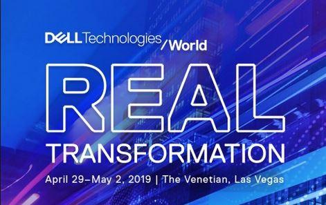 Dell.World2019