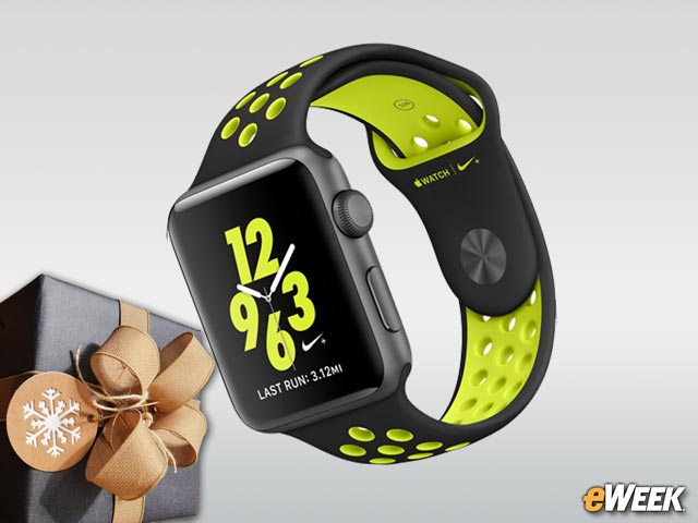 Apple Watch Series 2 for Activity Seekers
