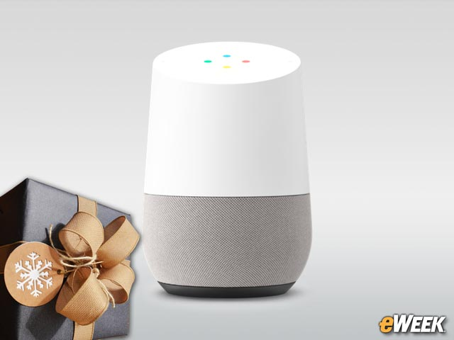 Google Home Keeps Up with Amazon Echo