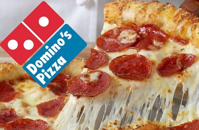 Dominos.pizza