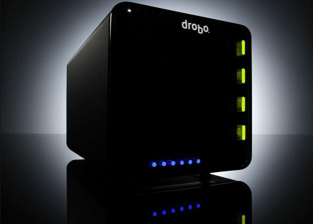 Drobo storage