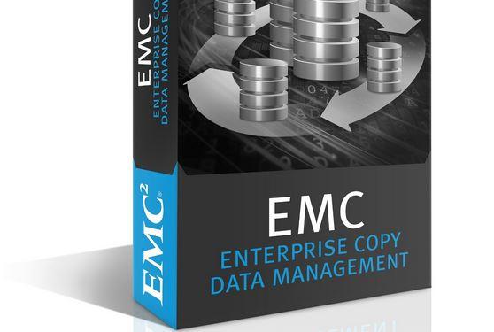 emc copy data management