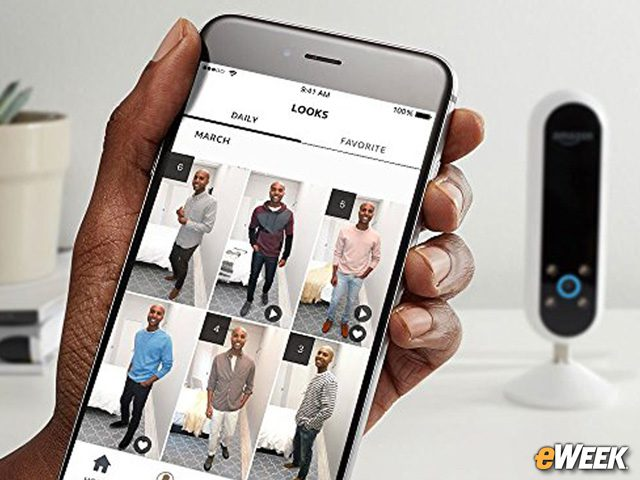 Users Can Catalog Their Fashion Looks