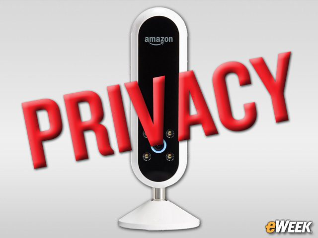 There Are Privacy Concerns