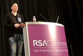 Elie Bursztein RSA Conference 2017