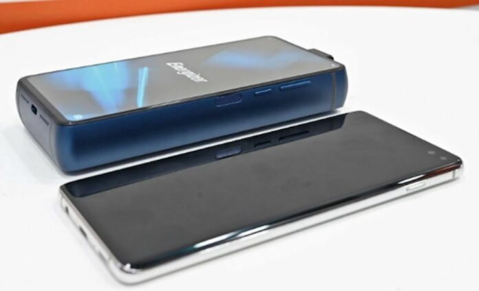 Energizer.Max.phone