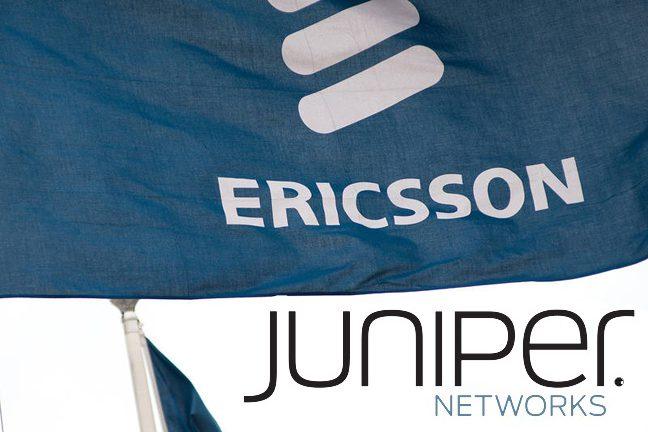 Ericsson.Juniper
