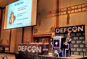 FTC DefCon
