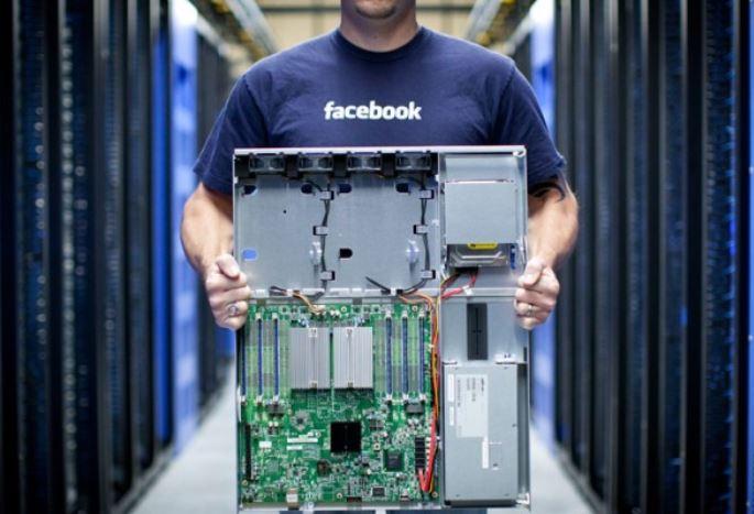 facebook servers