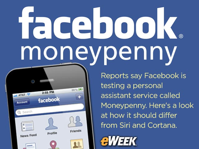 What Should Separate Facebook's Moneypenny From Siri, Cortana