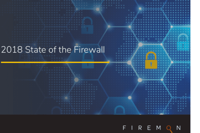 Firemon state of firewall report