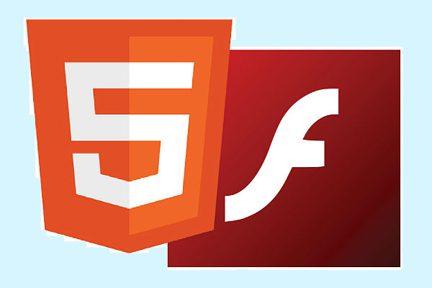 Flash.HTML5