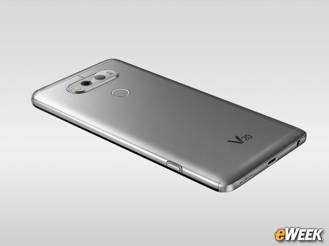 LG V30 Might Go With a Dual Screen or Just a Big Screen