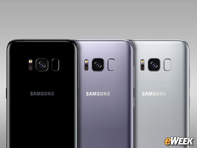 Is a Third Galaxy S9 in the Works?