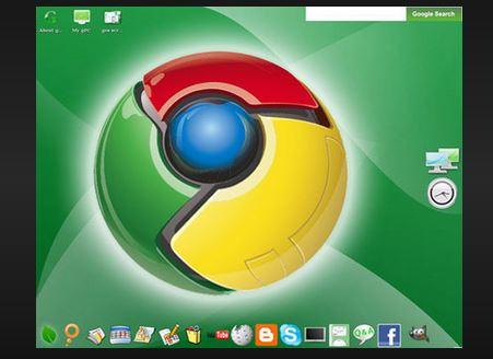 Google.chrome.screen