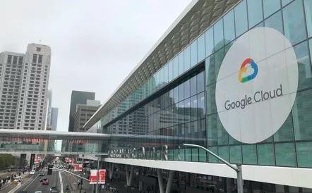 Google.Cloud.Next19