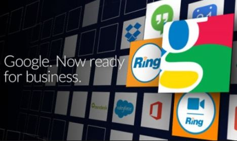 RingCentral for Google plug-in