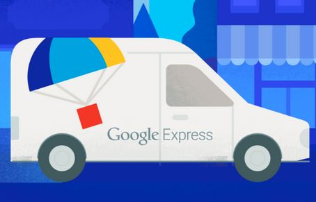Google.express