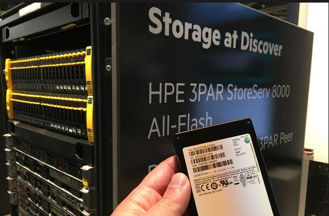 HPE.3PAR.storage