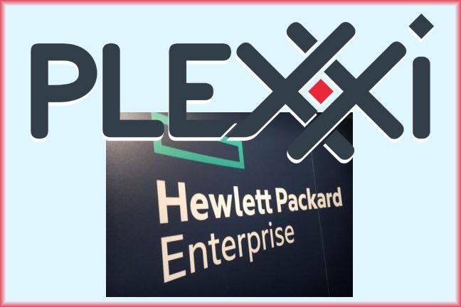 HPE.Plexxi.logos