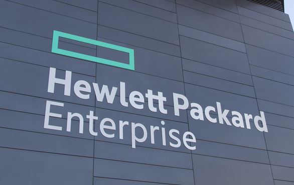 HPE Machine Learning-as-a-Service