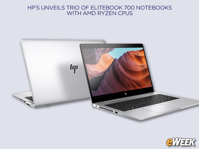 These EliteBooks Come in Three Screen Sizes