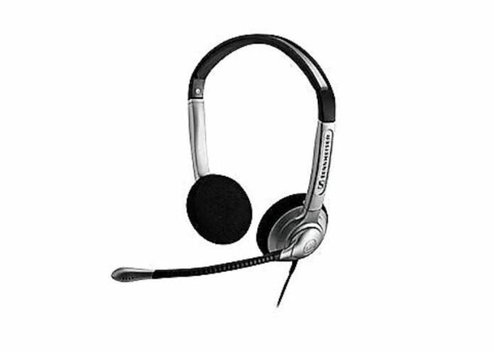 Headset.EPOS