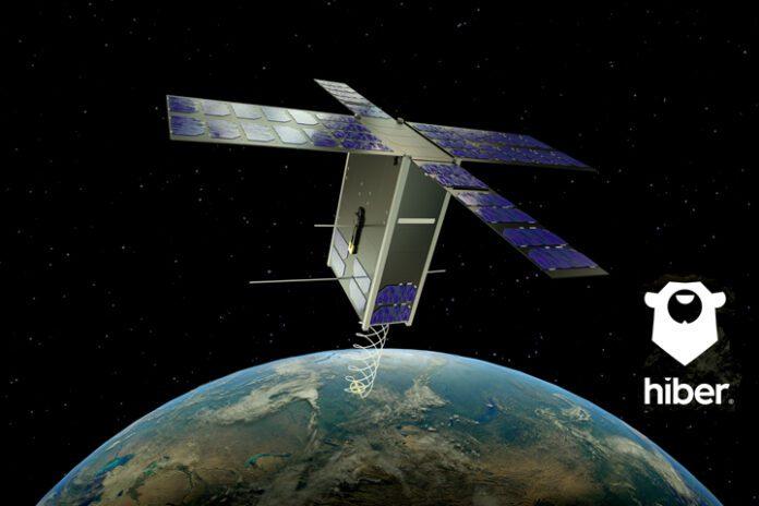 Hiber.satellite
